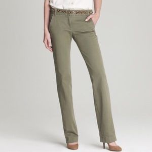 J. Crew | Oliver Green Chinos
